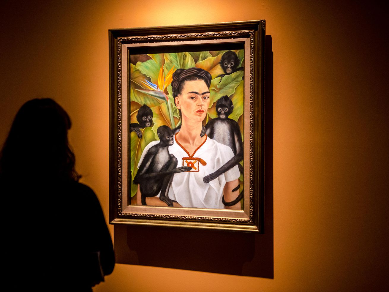 Frida Kahlo, All the Cool Girls, and Me