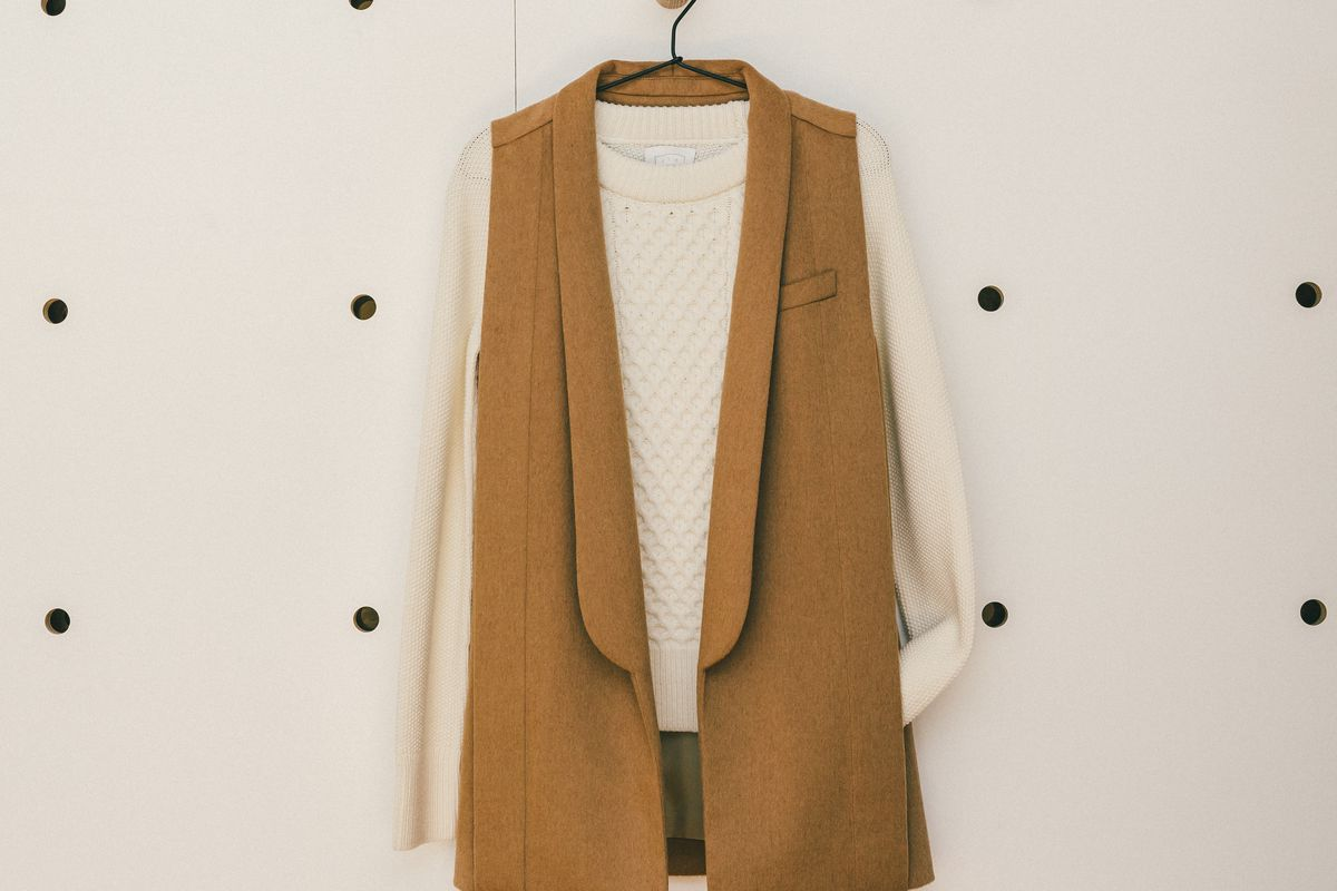 AYR by Driely S. for Racked