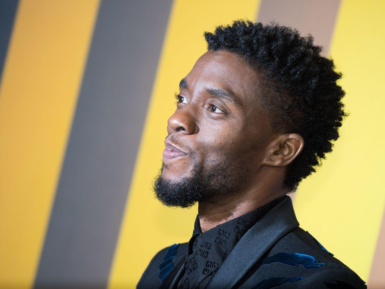 'Black Panther' European Premiere - Red Carpet Arrivals