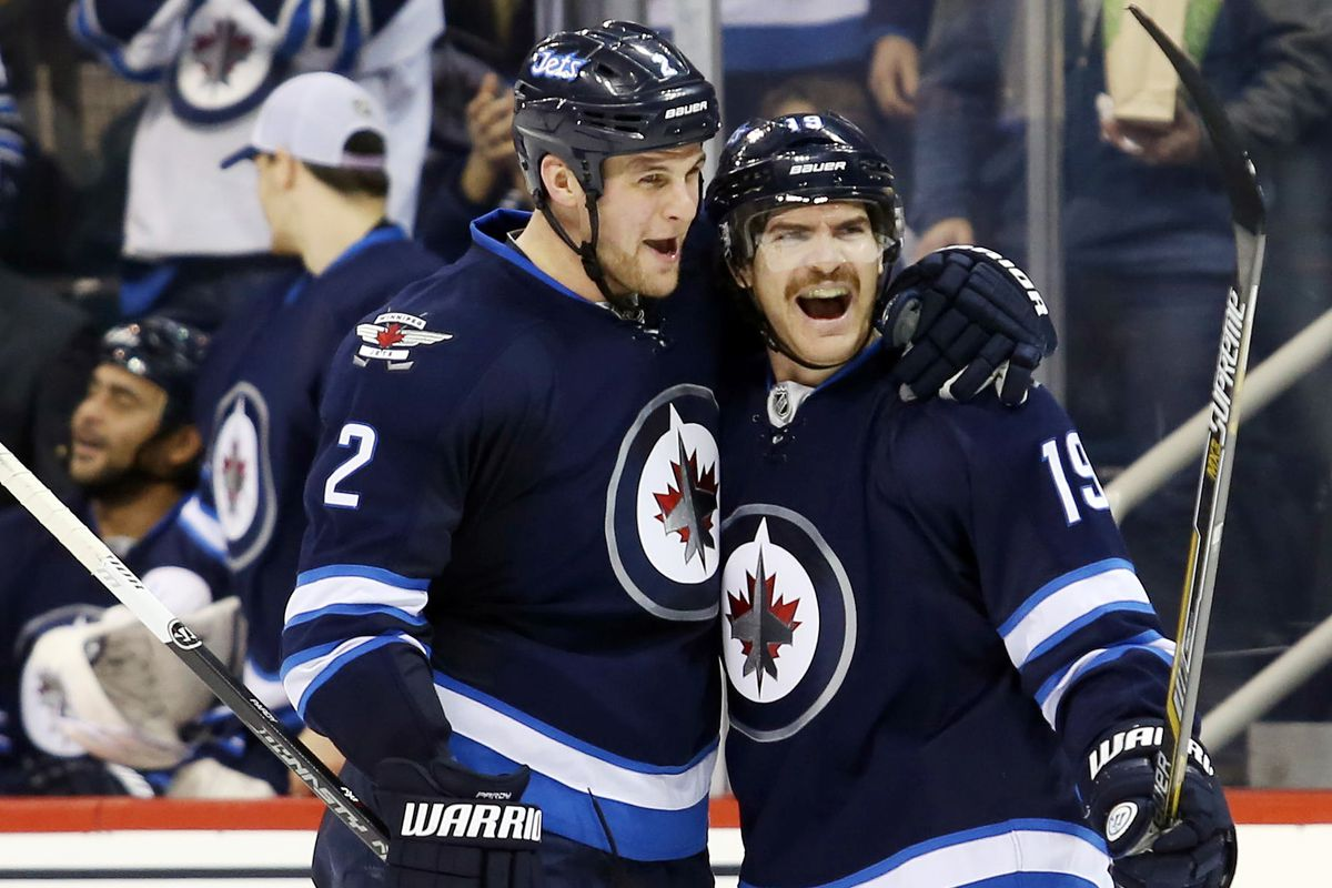 recap: winnipeg jets cannot hold off the st. louis blues, lose 4-2