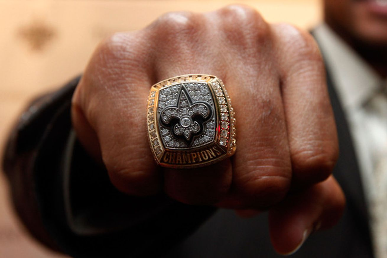 2009 New Orleans Saints: Catching Up with the Super Bowl XLIV Champs ...