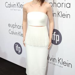 Rooney Mara at a Calvin Klein party at the Cannes Film Festival in 2014.