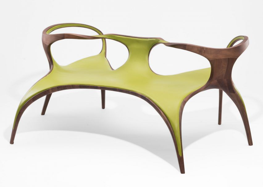 The 6 Coolest Zaha Hadid Designed Furniture And Objects