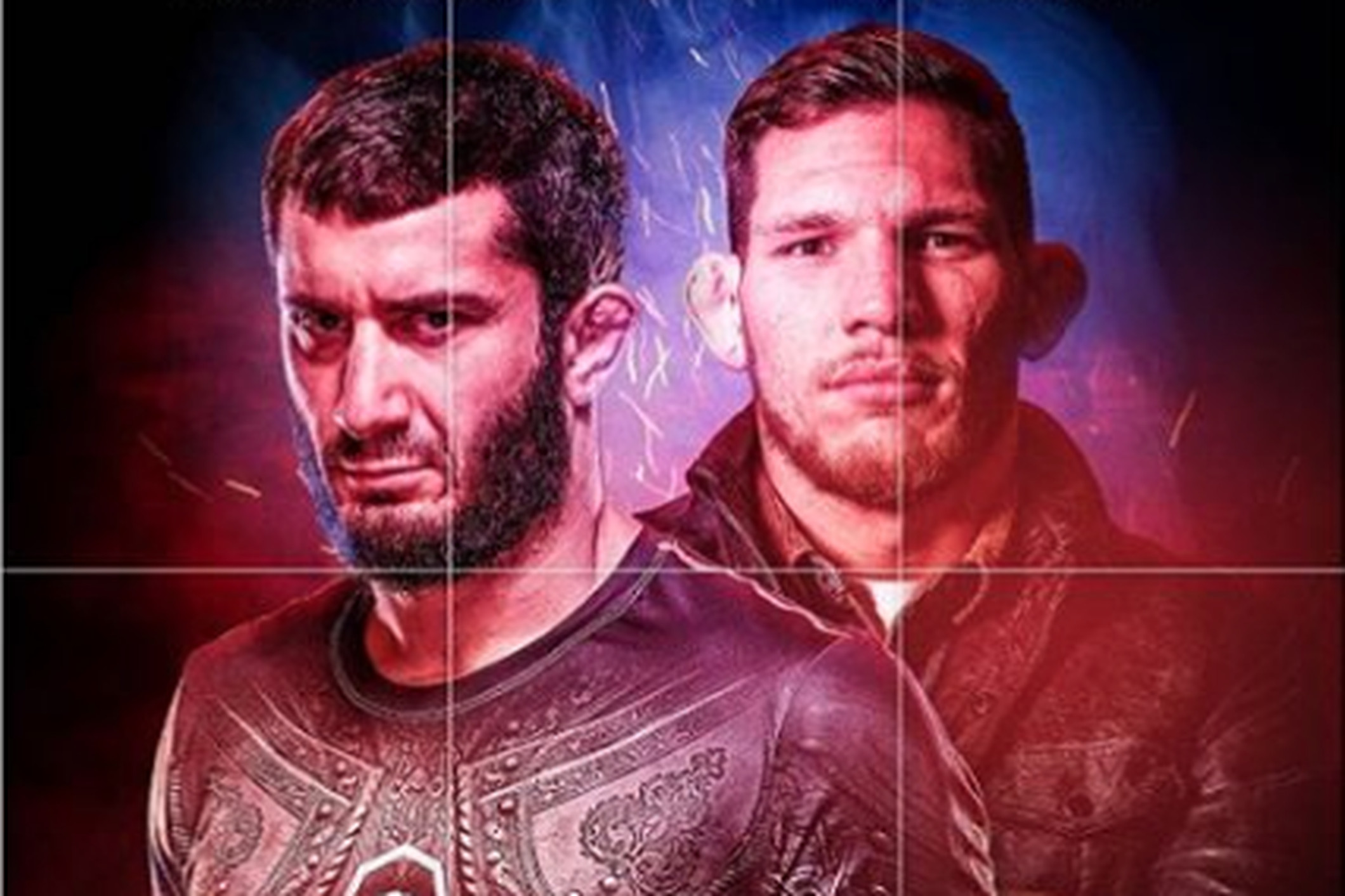 Weekend Roundup: Khalidov obliterates Barnatt, Lee defends