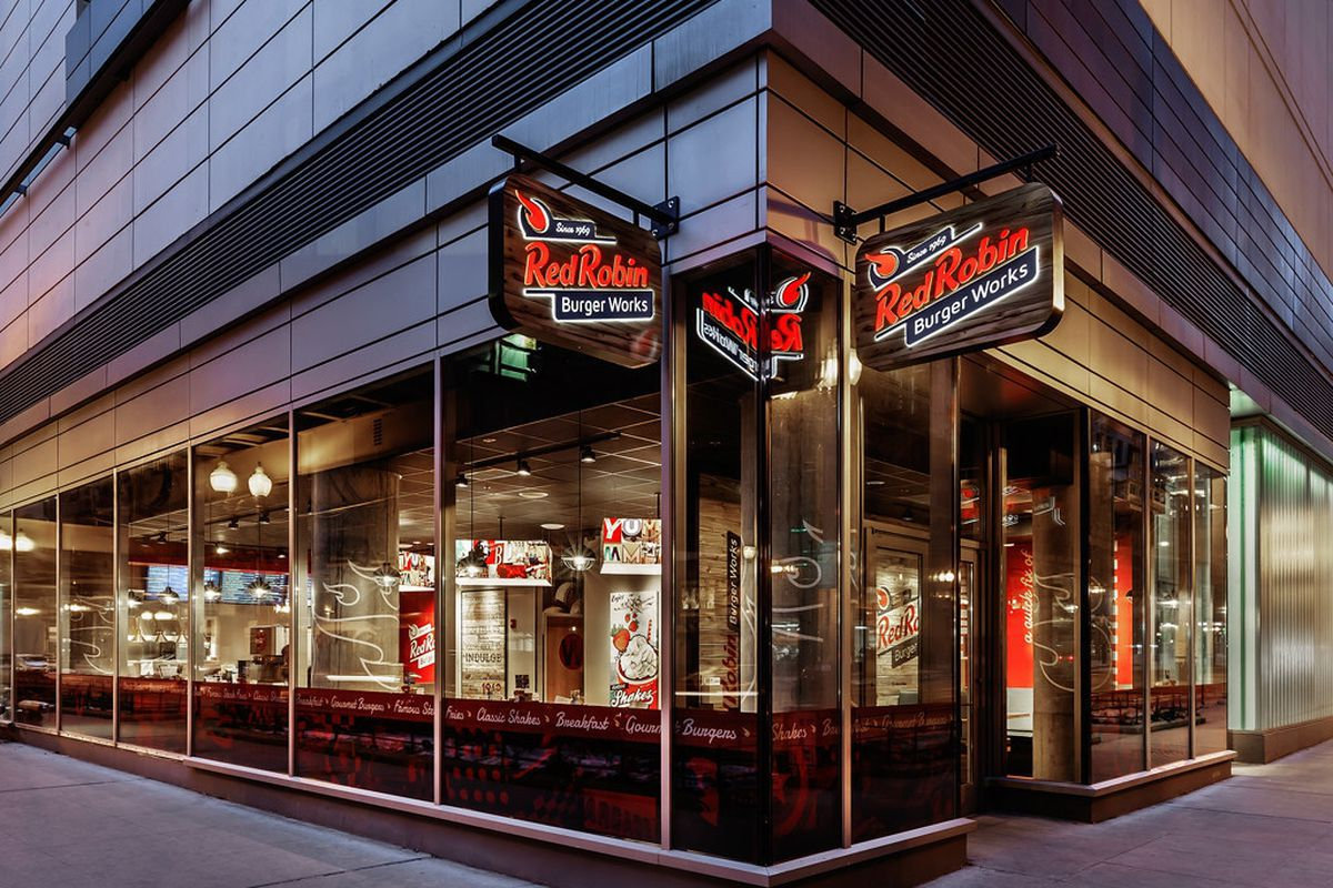 Find 47 listings related to Red Robin in Chicago on bauernhoftester.ml See reviews, photos, directions, phone numbers and more for Red Robin locations in Chicago, IL. .