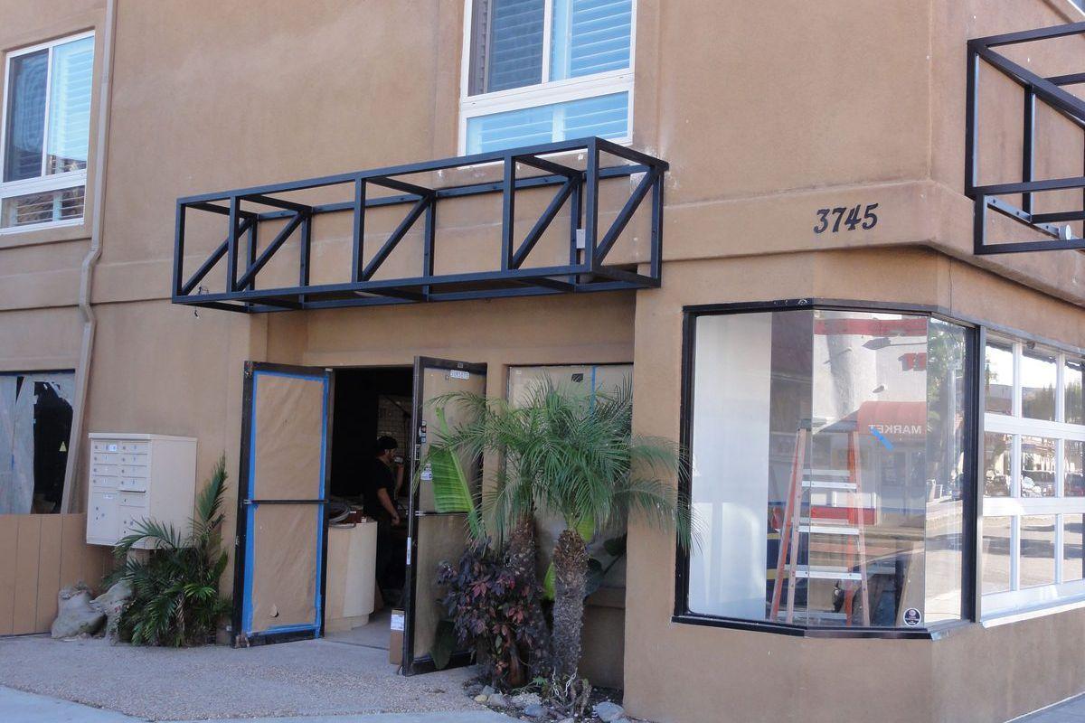 3765 Mission Boulevard