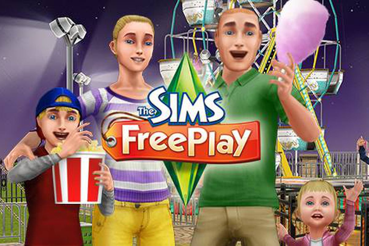 A 7-year-old Sims mobile game is being pulled from Chinese