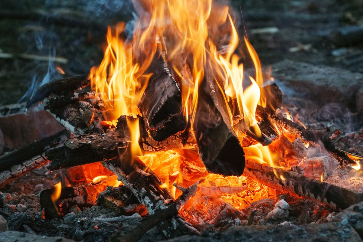 FILE - The Navajo Nation is tightening fire restrictions across the reservation because of ongoing drought.
