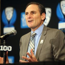 Pac 12 Tournament Will Move To Larger Las Vegas Arena In 2017
