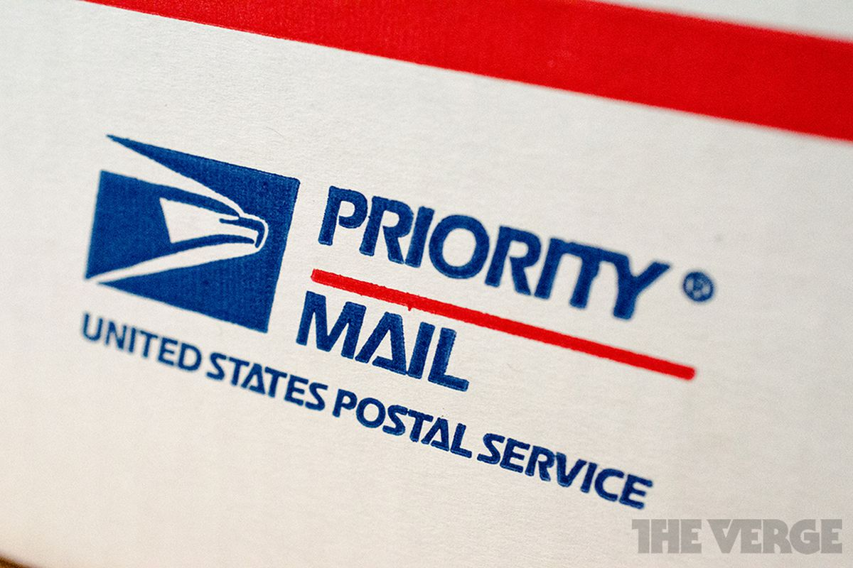 US Postal Service to run same-day delivery trial program ...