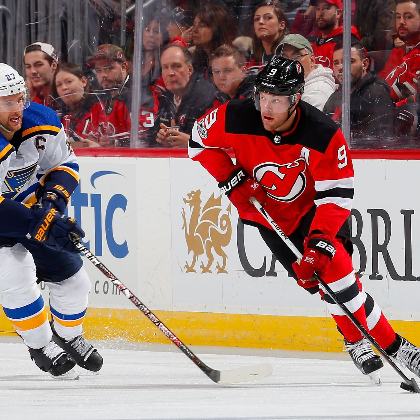 Taylor Hall Or Alex Pietrangelo Who Would You Rather Have Mile High Hockey