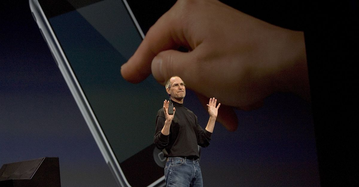 How the iPhone reshaped phones, Apple, and everything else -