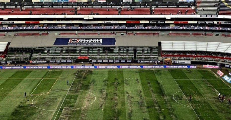Chiefs Vs Rams Field Conditions Force The Nfl To Move The Game To La Sbnation Com