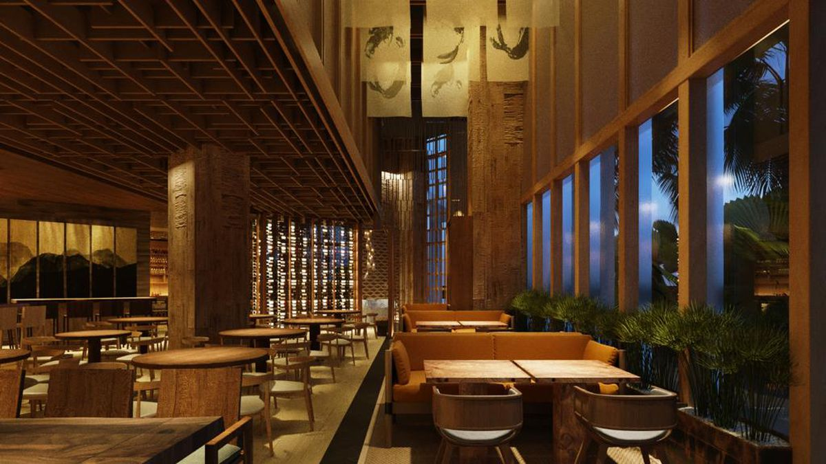 Miami S Most Aned Restaurants And Bars Winter 2019