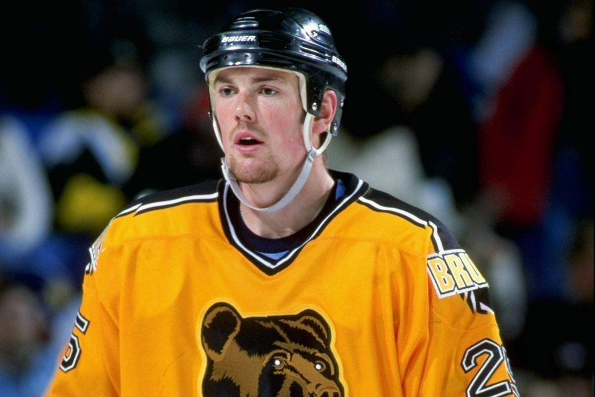 Hal Gill, TEAM POOH FOREVER!