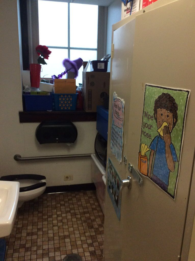 """Gale Elementary Community Academy, failed pest and bathroom categories during its CPS """"blitz"""" inspection on December 18, 2017. Droppings were found in the school and inspectors noted smelly classrooms. Gale was<br>one of about 125 schools that were inspec"""