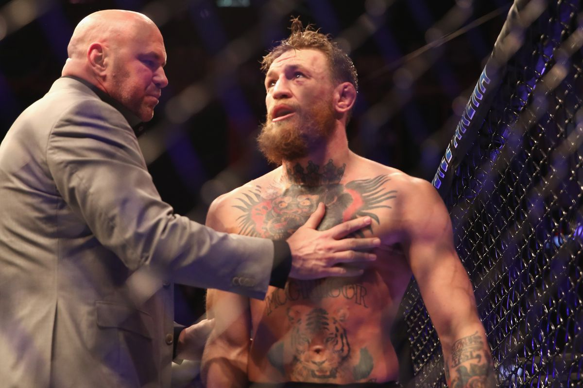 Ufc 246 Preview Conor Mcgregor Sexual Assault Allegations