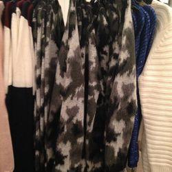 Sweaters, $110