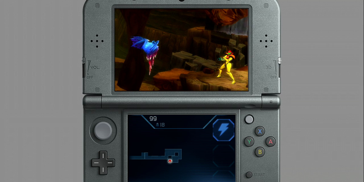 Good news everyone! The Nintendo 3DS may be on the way out (update Console New Ds on