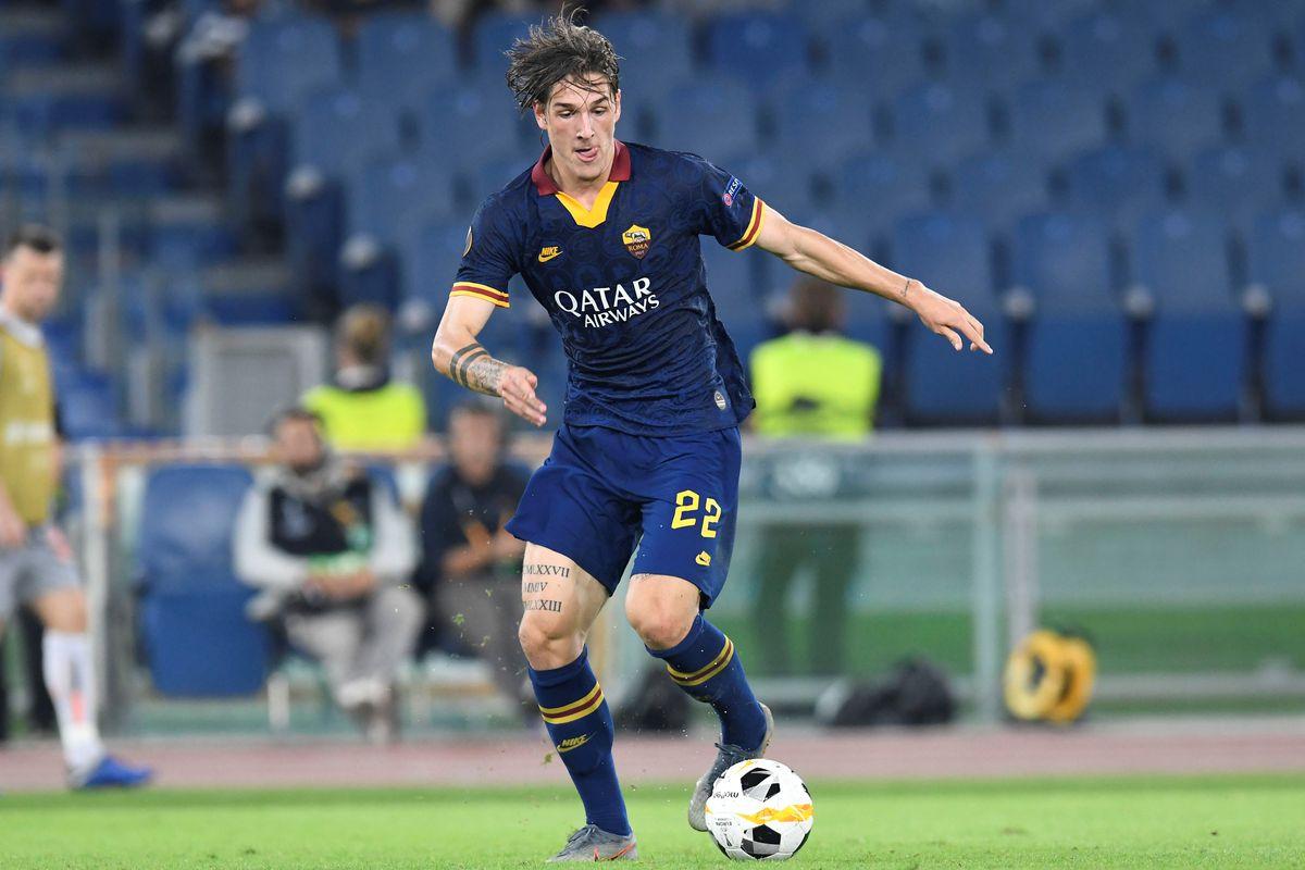 AS Roma v Medipol Basaksehir - UEFA Europa League