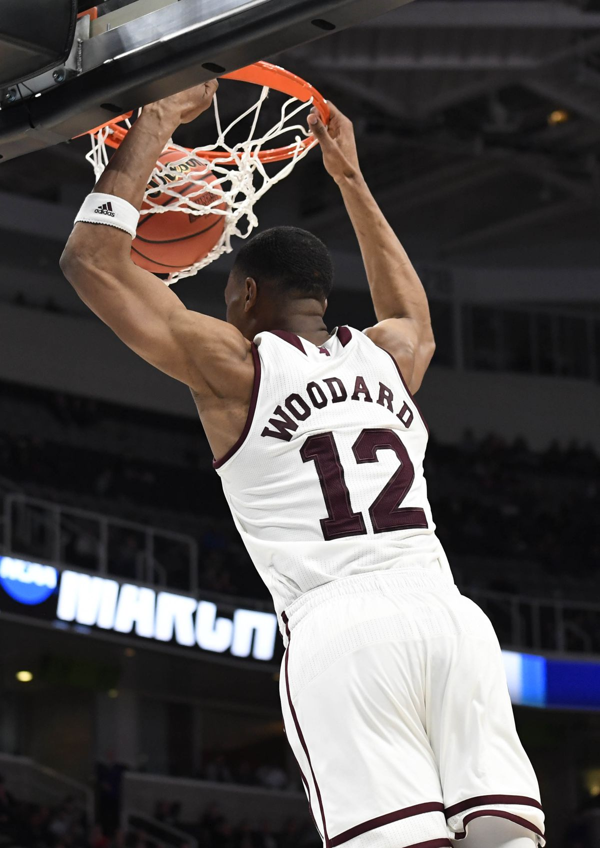 NCAA Basketball: NCAA Tournament-First Round-Liberty vs Mississippi State