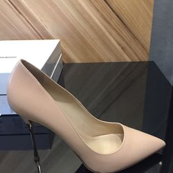 Heels, size 41, now $152.80 (from $191)