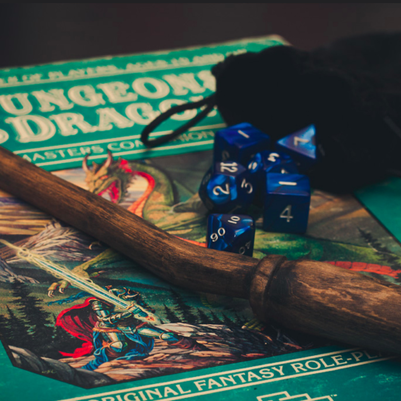 D&D beginner's guide: how to get started with Dungeons & Dragons - Polygon