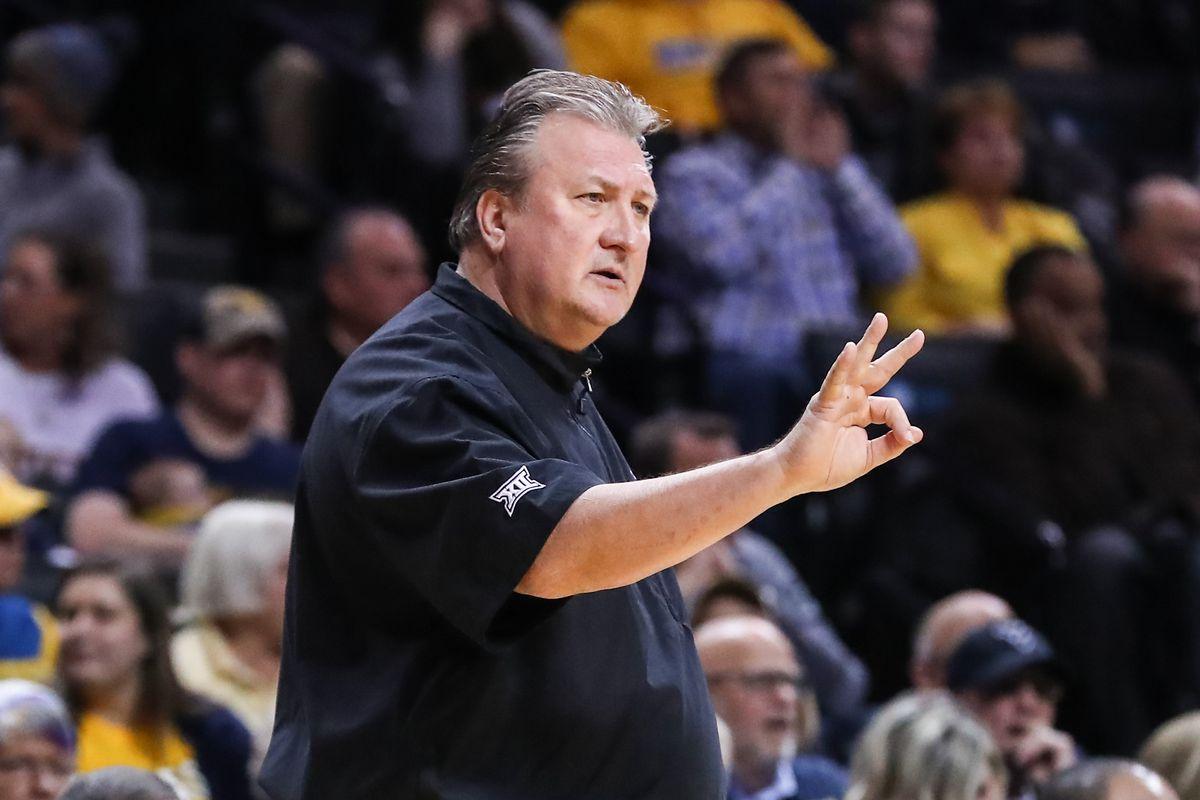 NCAA BASKETBALL: NOV 25 NIT Season Tip-Off - West Virginia v Temple