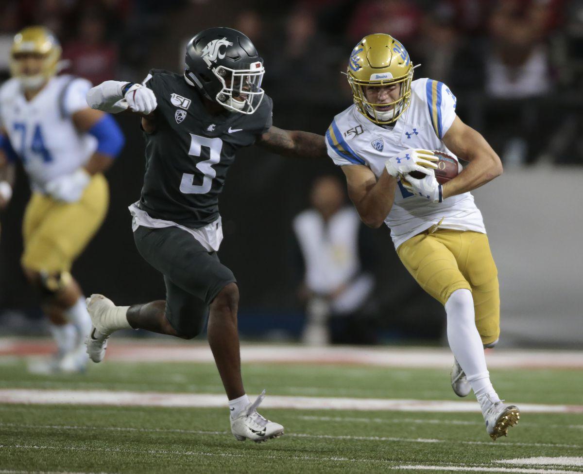 UCLA v Washington State