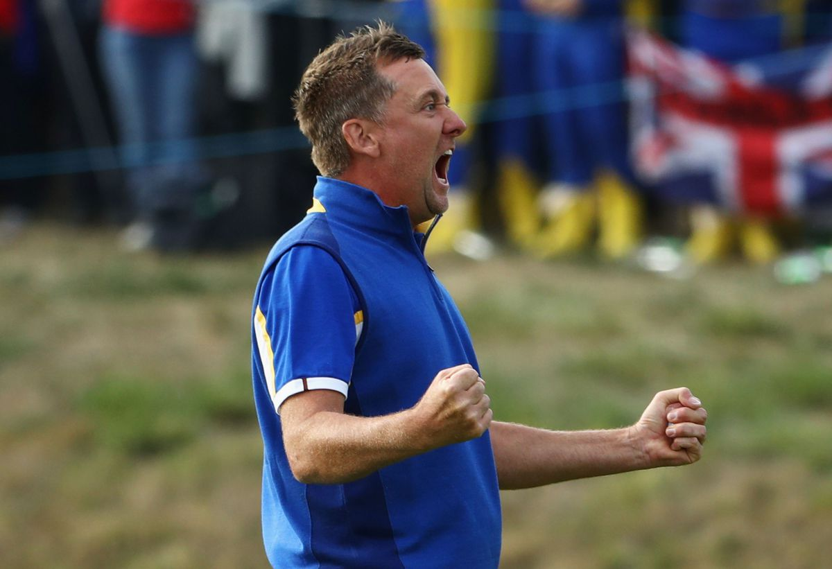 2018 Ryder Cup - Singles Matches