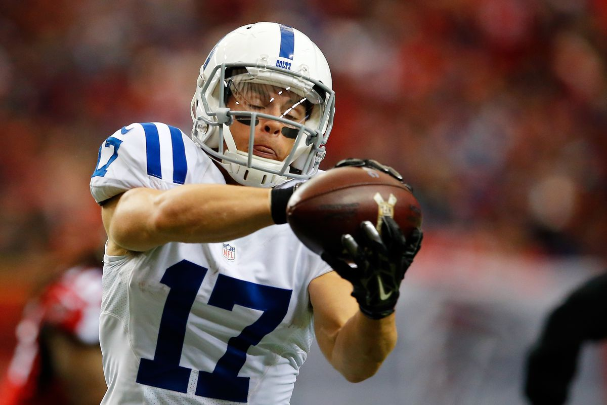 Chargers Sign Wr Griff Whalen Bolts From The Blue