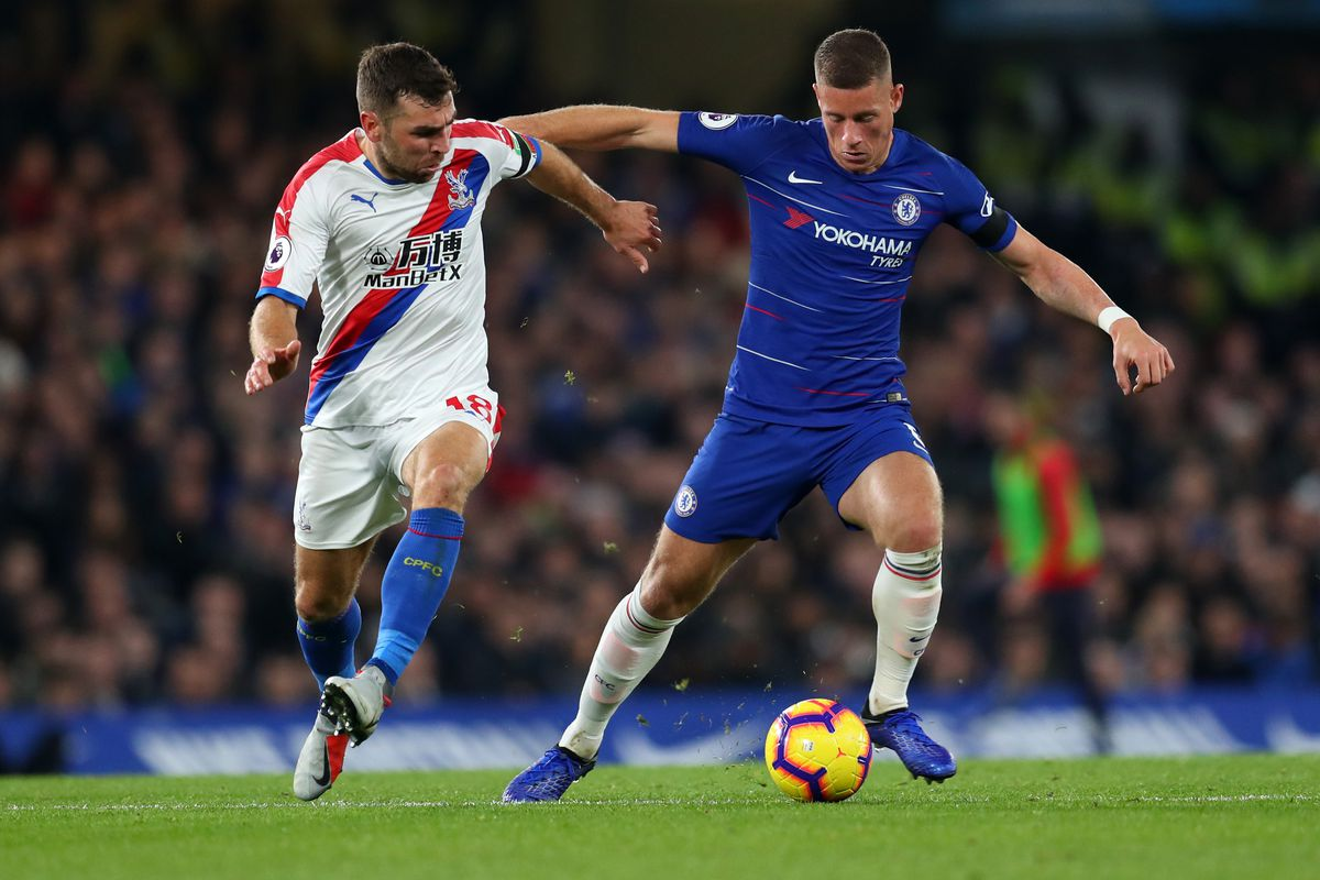 Crystal Palace vs Chelsea: Prediction, Lineups, Team News, Betting Tips & Match Previews