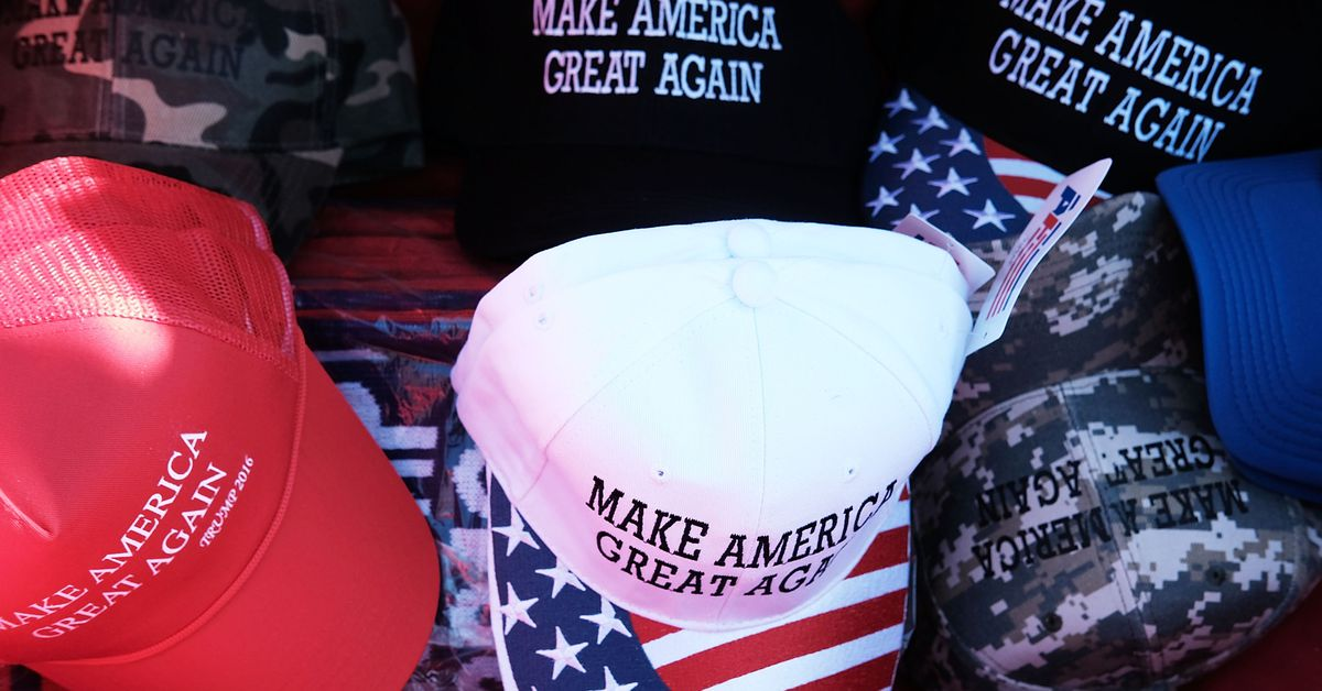 Man in Trump Hat Who Sued Bar for Discrimination Claims It?s a Spiritual Symbol