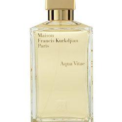 Maison Francis Kurkdjian Aqua Vitae Eau De Toilette, $185 to $245