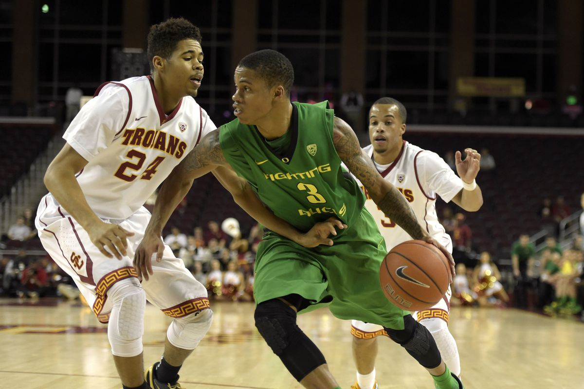 Joseph Young proved to be too much with 26 points.