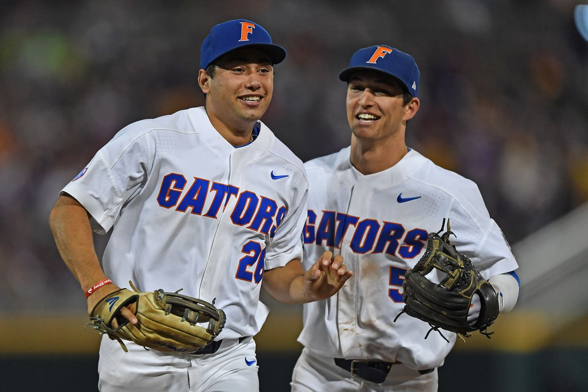 the best attitude 906a5 23dcf Weekend Preview: Florida - And The Valley Shook