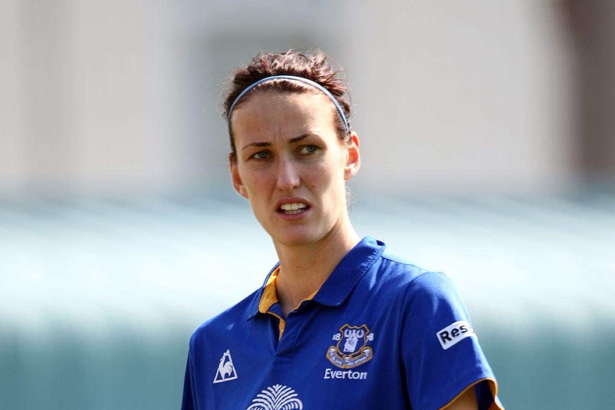 Soccer - FA Women's Super League - Everton Ladies v Lincoln Ladies - Arriva Stadium
