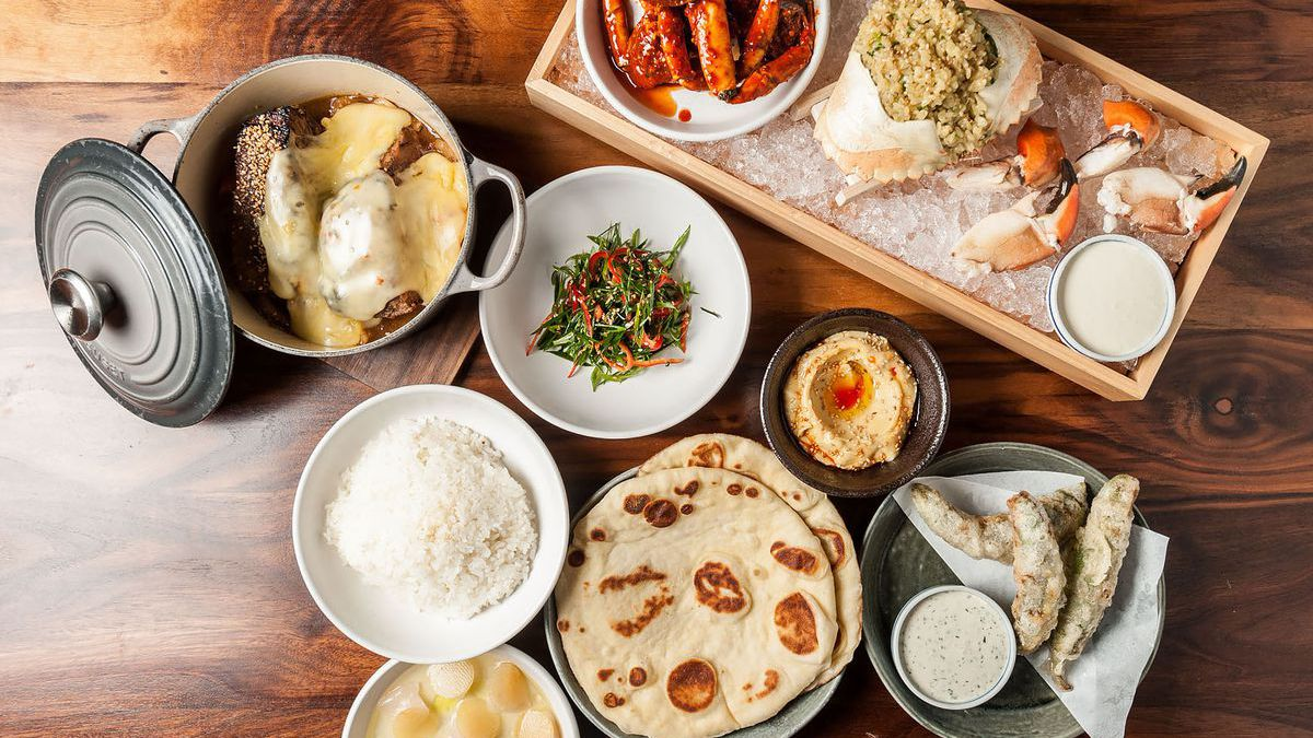 The Most Anticipated Restaurant Openings In Las Vegas Fall