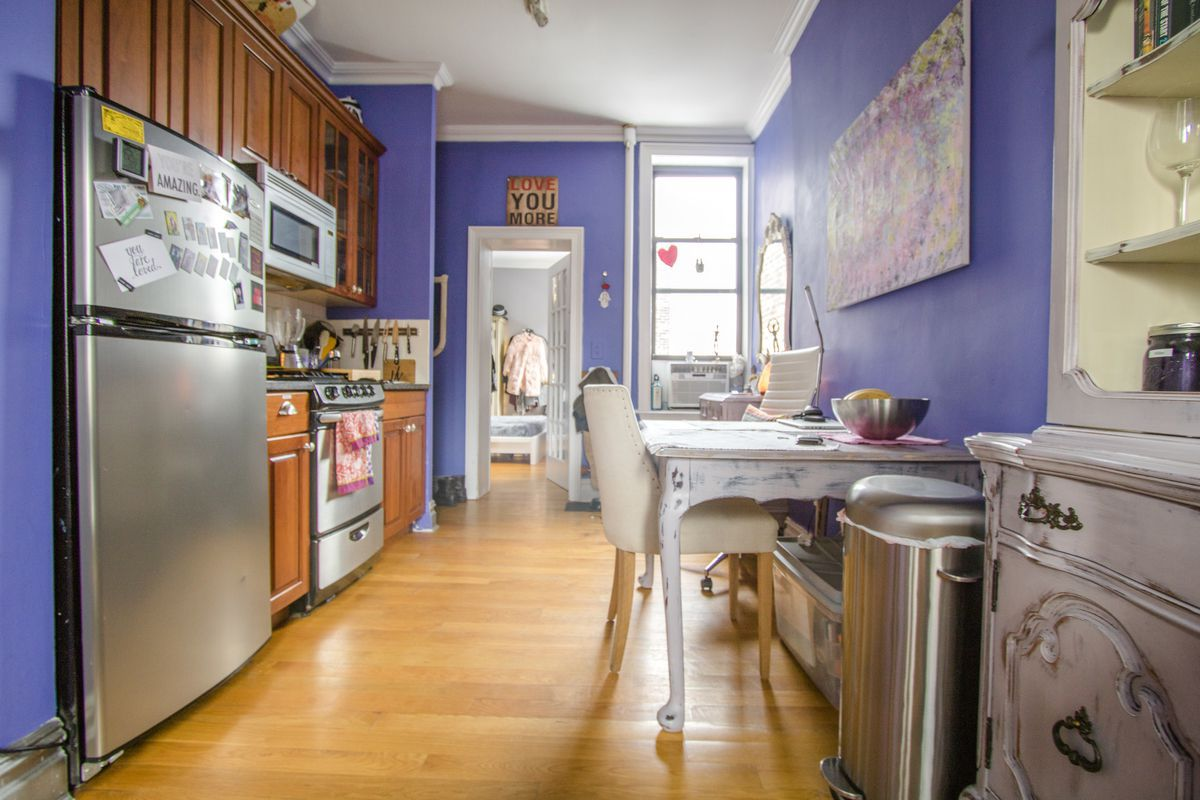 New York Rent Comparison What 2 900 Gets You Curbed Ny