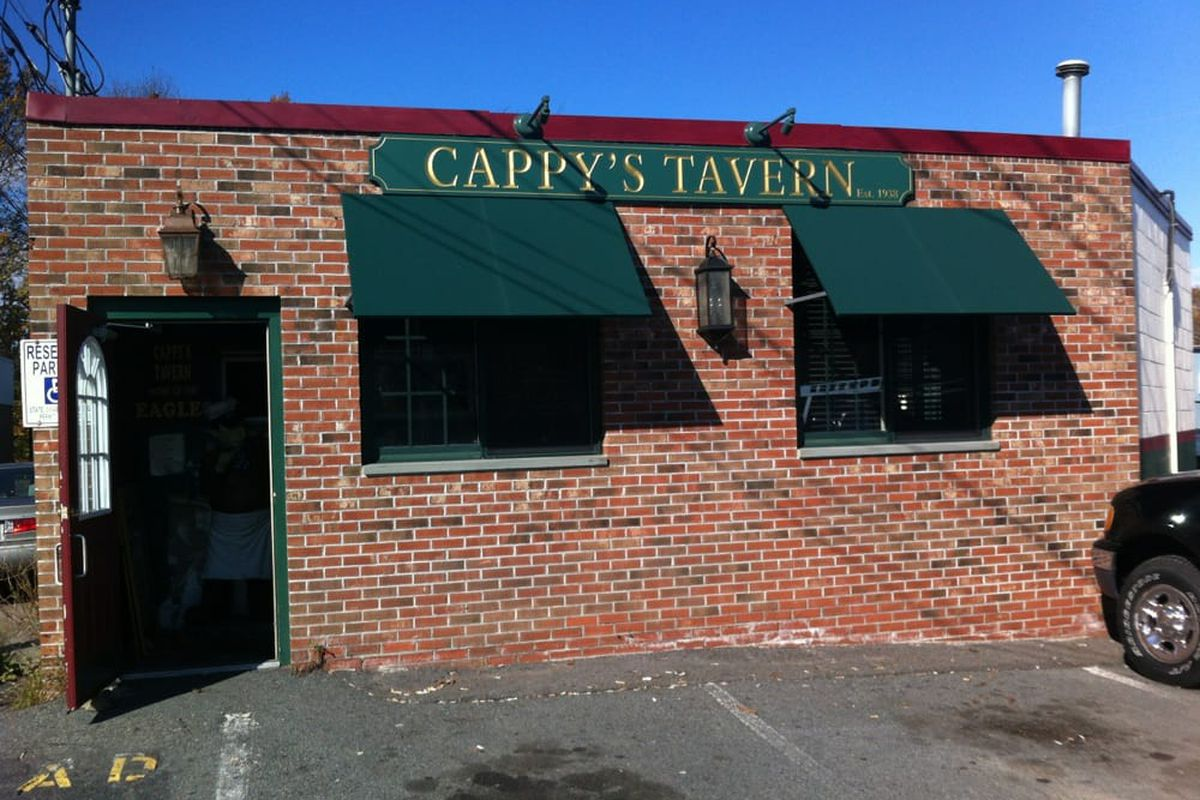 cappy's hyde park