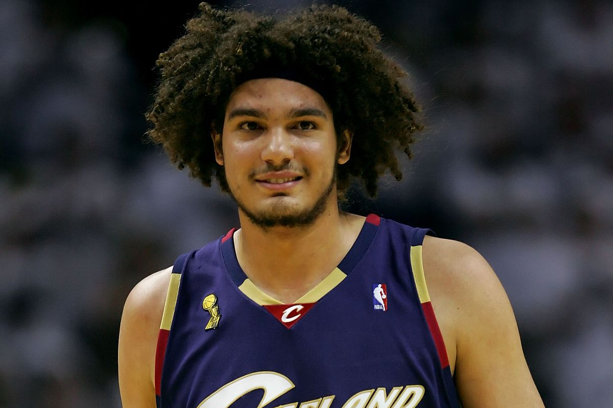 Image result for anderson varejao
