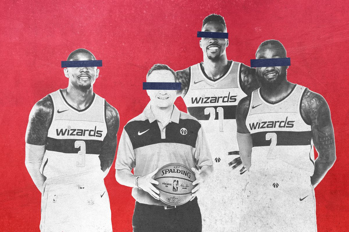 ed606c535063 The Wizards Don t Have a Future. Can They Start Rebuilding  - The Ringer