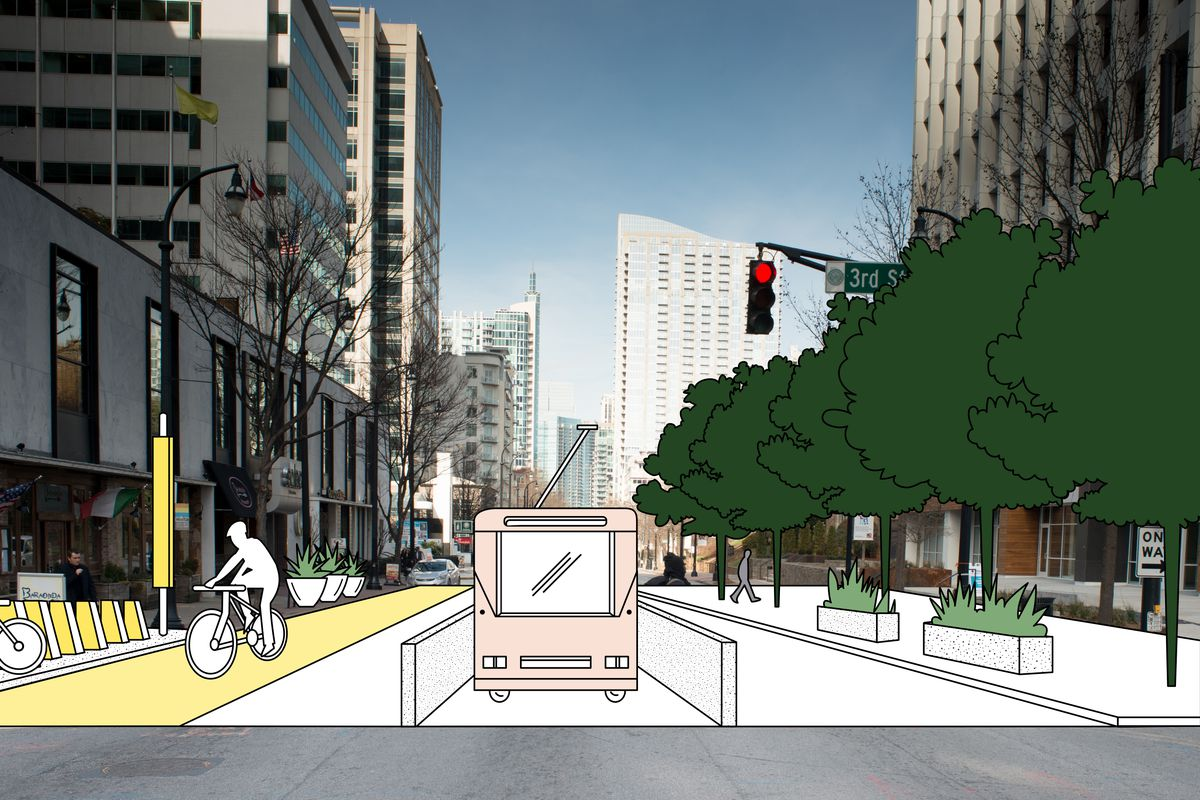 Reimagining Our Roads 5 Designs To Improve Our Cities