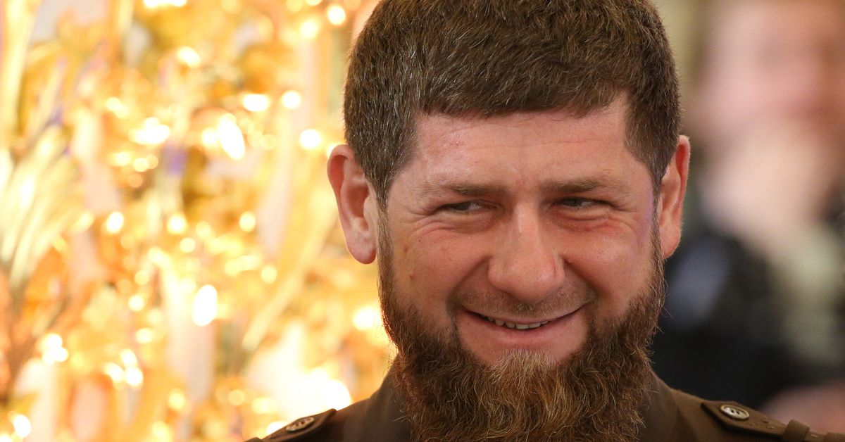 Dictator Kadyrov pressures Chimaev out of retirement despite COVID-19 complications - Bloody Elbow