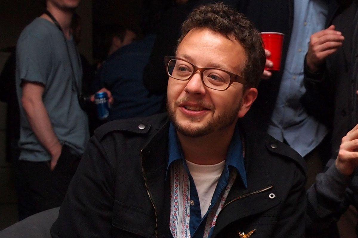 Seth Killian