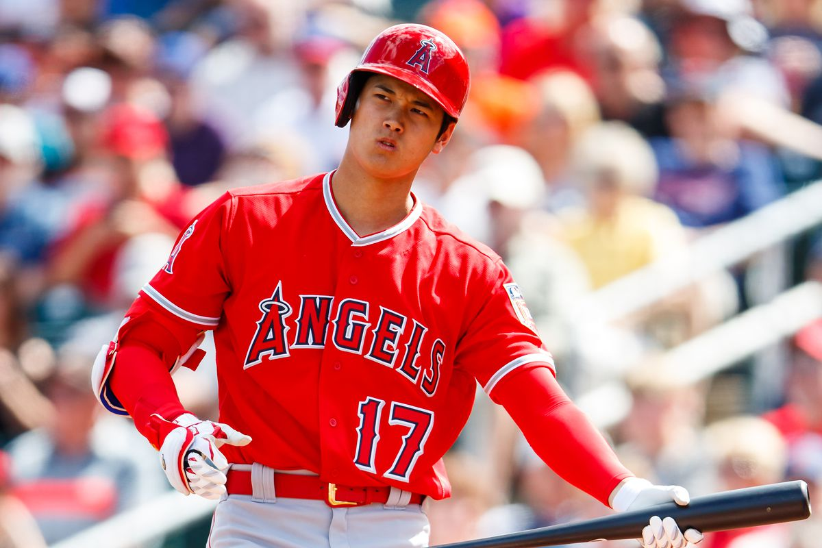 Offseason-In-Review: Los Angeles Angels
