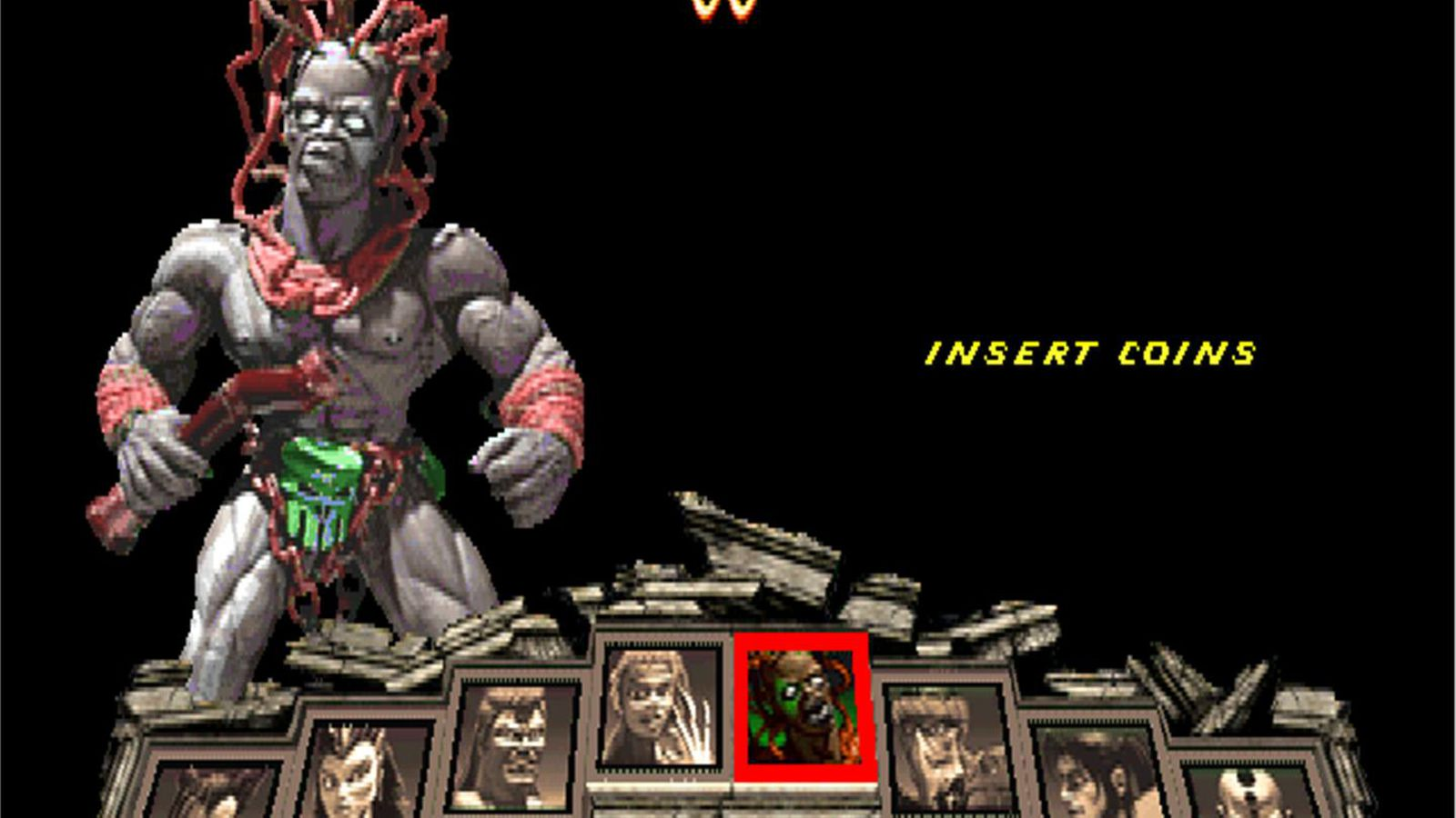 Primal Rage 2 exists, playable in Illinois arcade - Polygon