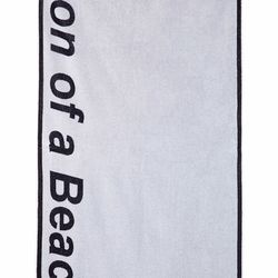 """Beach Towel, <a href=""""http://us.topshop.com/webapp/wcs/stores/servlet/ProductDisplay?beginIndex=0&viewAllFlag=&catalogId=33060&storeId=13052&productId=15431090&langId=-1&categoryId=&parent_category_rn=&searchTerm=25A03FMUL&resultCount=1&geoip=home"""">$90</a"""