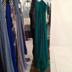 Gown, $400