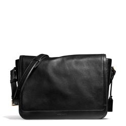 """<a href=""""http://f.curbed.cc/f/Coach_SP_031214_CrosbyMessenger"""">Crosby Business Messenger in Box Grain Leather</a>, $698"""